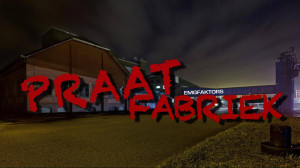 De Praatfabriek