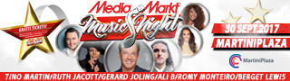 30-9 | Media Markt Music Night