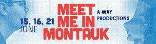 21 Jun | Meet me in Montauk