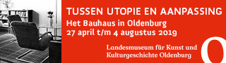 04-08 | Het Bauhaus in Oldenburg
